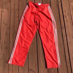 Women's Vintage Adidas Track Pants